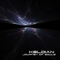 [Keldian Journey of Souls Album Cover]
