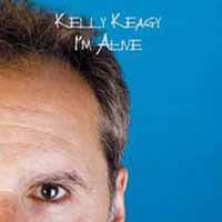 Kelly Keagy I'm Alive Album Cover