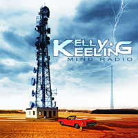 Kelly Keeling Mind Radio Album Cover
