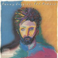 Kenny Loggins Vox Humana Album Cover