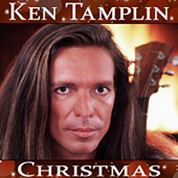 [Ken Tamplin Ken Tamplin Christmas Album Cover]