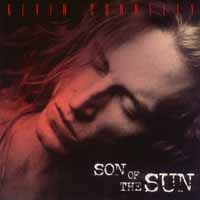 [Kevin Connelly Son of the Sun Album Cover]