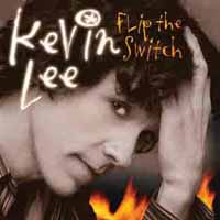 [Kevin Lee Flip the Switch Album Cover]