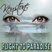 [Keystone Flight to Paradise Album Cover]