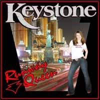 [Keystone Runway Queen Album Cover]