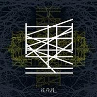 [Khanate Khanate Album Cover]