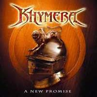 [Khymera A New Promise Album Cover]