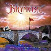 Khymera The Greatest Wonder Album Cover