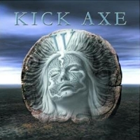 [Kick Axe IV Album Cover]