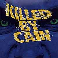 [Killed By Cain Killed By Cain Album Cover]