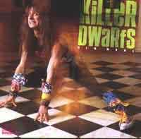 [Killer Dwarfs Big Deal Album Cover]