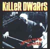 [Killer Dwarfs Method to the Madness Album Cover]