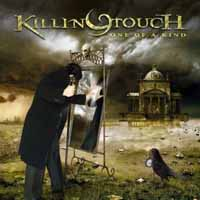 [Killing Touch One of A Kind Album Cover]