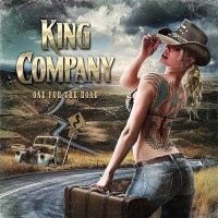 King Company One For the Road Album Cover