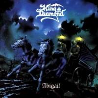 [King Diamond Abigail Album Cover]