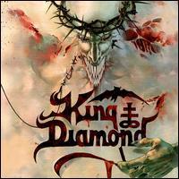 [King Diamond House Of God Album Cover]