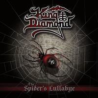 [King Diamond The Spider's Lullabye Album Cover]