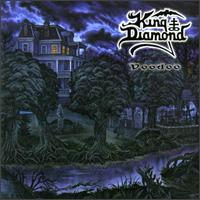 [King Diamond Voodoo Album Cover]