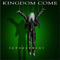 [Kingdom Come Independent Album Cover]