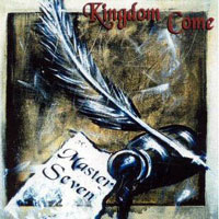 [Kingdom Come Master Seven Album Cover]