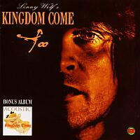 [Kingdom Come Too Album Cover]
