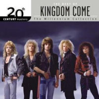 Kingdom Come The Best of Kingdom Come: 20th Century Masters Album Cover