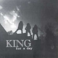 [King for a Day King for a Day Album Cover]