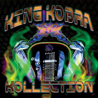 King Kobra Kollection Album Cover
