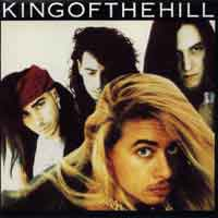 KINGOFTHEHILL KINGOFTHEHILL Album Cover