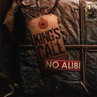 [King's Call No Alibi Album Cover]