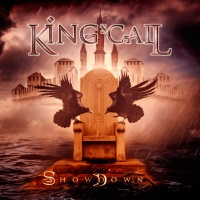 [King's Call Showdown Album Cover]