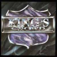 King's Crowd Join the Crowd Album Cover