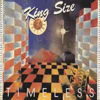 [King Size Timeless Album Cover]
