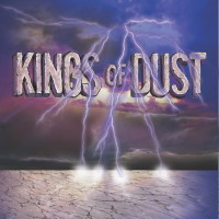 Kings of Dust Kings of Dust Album Cover