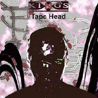 [King's X Tapehead Album Cover]
