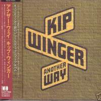 [Kip Winger Another Way Album Cover]