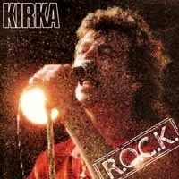 [Kirka R.O.C.K. Album Cover]