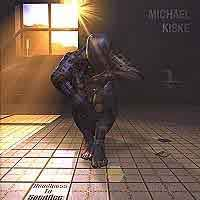 [Michael Kiske Readiness to Sacrifice Album Cover]