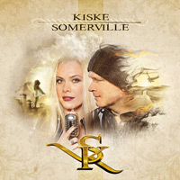 [Kiske / Somerville Kiske/Somerville Album Cover]