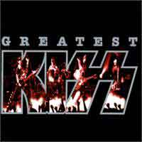 [KISS Greatest Kiss Album Cover]