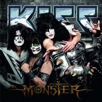 [KISS Monster Album Cover]