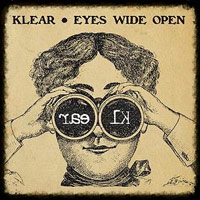 [Klear Eyes Wide Open Album Cover]