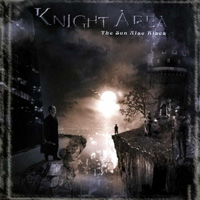 Knight Area The Sun Also Rises Album Cover