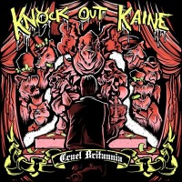 [Knock Out Kaine Cruel Britannia Album Cover]