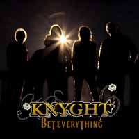 [Knyght Bet Everything  Album Cover]