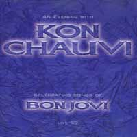 Kon Chauvi An Evening With Kon Chauvi - Live '97 Album Cover