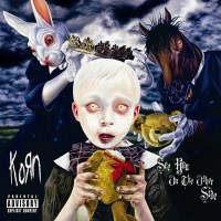 [Korn See You on the Other Side Album Cover]