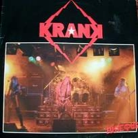 [Krank Hideous Album Cover]