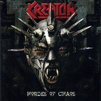 [Kreator Hordes of Chaos Album Cover]