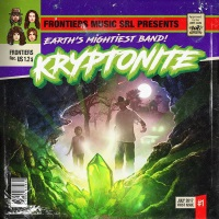Kryptonite Kryptonite Album Cover